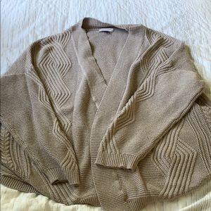 Universal Thread Cream Cardigan